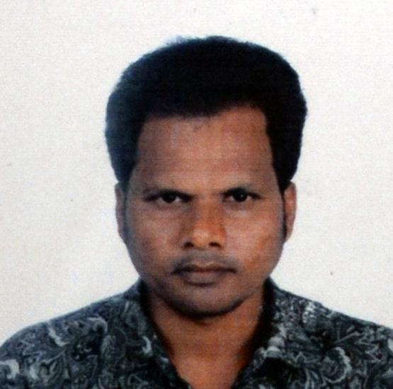 Tapan Chandra Das